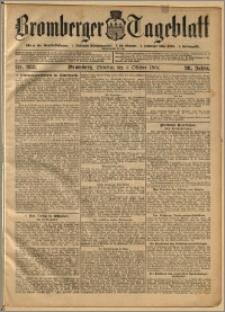Bromberger Tageblatt. J. 28, 1904, nr 233