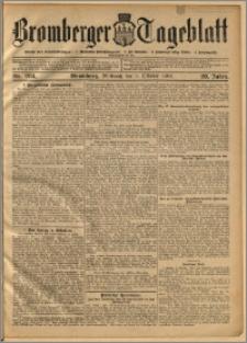 Bromberger Tageblatt. J. 28, 1904, nr 234