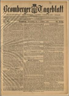 Bromberger Tageblatt. J. 28, 1904, nr 235