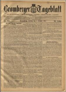 Bromberger Tageblatt. J. 28, 1904, nr 236