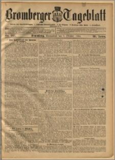 Bromberger Tageblatt. J. 28, 1904, nr 237