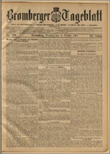 Bromberger Tageblatt. J. 28, 1904, nr 239