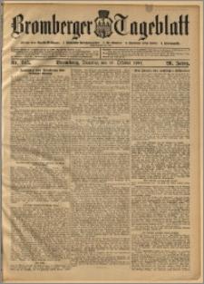 Bromberger Tageblatt. J. 28, 1904, nr 245