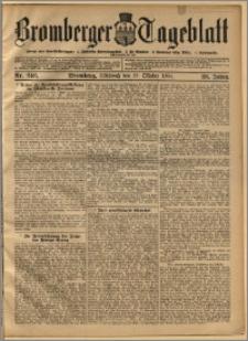Bromberger Tageblatt. J. 28, 1904, nr 246