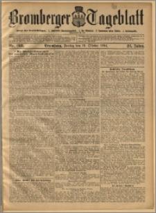 Bromberger Tageblatt. J. 28, 1904, nr 248