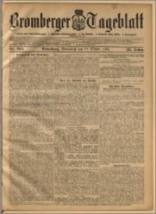 Bromberger Tageblatt. J. 28, 1904, nr 249