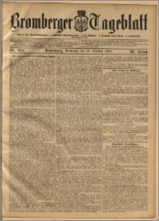 Bromberger Tageblatt. J. 28, 1904, nr 252