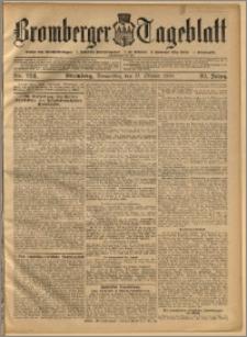 Bromberger Tageblatt. J. 28, 1904, nr 253