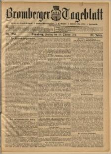 Bromberger Tageblatt. J. 28, 1904, nr 254