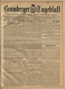 Bromberger Tageblatt. J. 28, 1904, nr 255