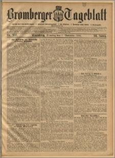 Bromberger Tageblatt. J. 28, 1904, nr 257