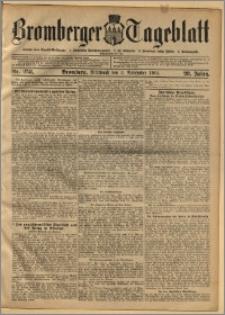 Bromberger Tageblatt. J. 28, 1904, nr 258