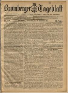 Bromberger Tageblatt. J. 28, 1904, nr 259