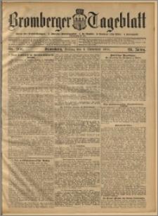 Bromberger Tageblatt. J. 28, 1904, nr 260
