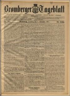 Bromberger Tageblatt. J. 28, 1904, nr 263