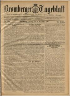 Bromberger Tageblatt. J. 28, 1904, nr 266
