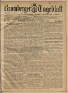 Bromberger Tageblatt. J. 28, 1904, nr 267