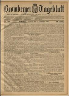 Bromberger Tageblatt. J. 28, 1904, nr 269