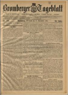 Bromberger Tageblatt. J. 28, 1904, nr 270