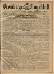 Bromberger Tageblatt. J. 28, 1904, nr 277