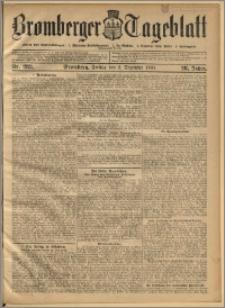 Bromberger Tageblatt. J. 28, 1904, nr 283
