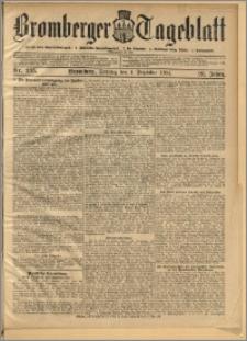 Bromberger Tageblatt. J. 28, 1904, nr 285