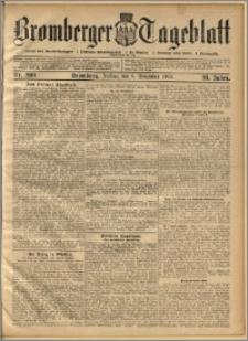 Bromberger Tageblatt. J. 28, 1904, nr 289