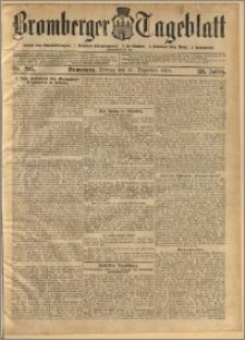 Bromberger Tageblatt. J. 28, 1904, nr 295