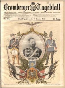 Bromberger Tageblatt. J. 28, 1904, nr 295 Wydanie specjalne