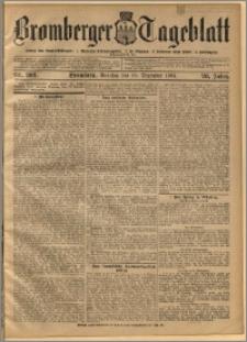 Bromberger Tageblatt. J. 28, 1904, nr 303
