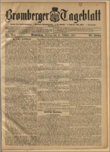 Bromberger Tageblatt. J. 28, 1904, nr 242