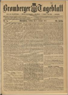 Bromberger Tageblatt. J. 29, 1905, nr 5