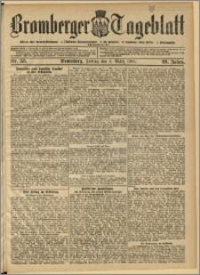 Bromberger Tageblatt. J. 29, 1905, nr 53