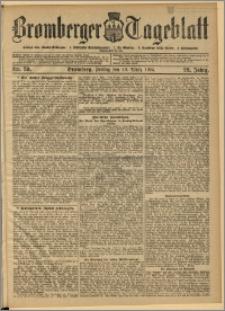 Bromberger Tageblatt. J. 29, 1905, nr 59