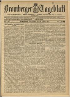 Bromberger Tageblatt. J. 29, 1905, nr 66