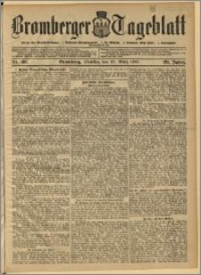 Bromberger Tageblatt. J. 29, 1905, nr 68