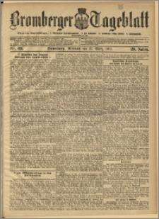 Bromberger Tageblatt. J. 29, 1905, nr 69