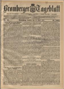 Bromberger Tageblatt. J. 29, 1905, nr 101