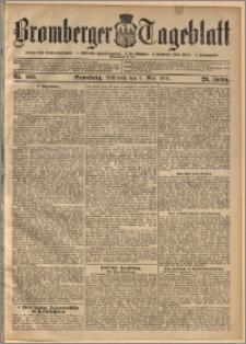Bromberger Tageblatt. J. 29, 1905, nr 103