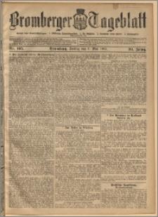 Bromberger Tageblatt. J. 29, 1905, nr 105