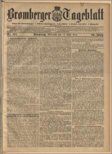 Bromberger Tageblatt. J. 29, 1905, nr 109