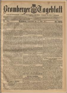 Bromberger Tageblatt. J. 29, 1905, nr 124
