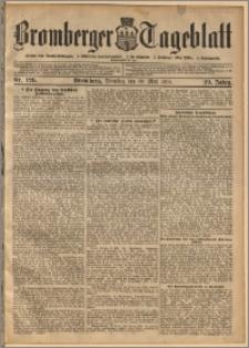 Bromberger Tageblatt. J. 29, 1905, nr 126