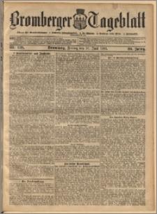 Bromberger Tageblatt. J. 29, 1905, nr 139