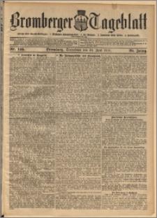 Bromberger Tageblatt. J. 29, 1905, nr 146