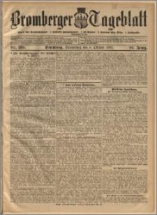 Bromberger Tageblatt. J. 29, 1905, nr 234