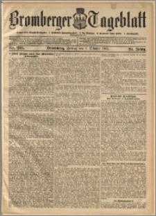 Bromberger Tageblatt. J. 29, 1905, nr 235