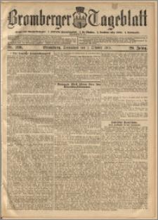 Bromberger Tageblatt. J. 29, 1905, nr 236