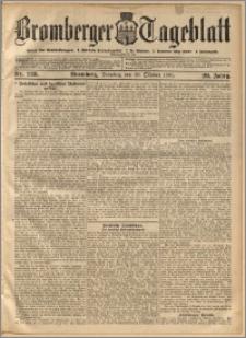Bromberger Tageblatt. J. 29, 1905, nr 238