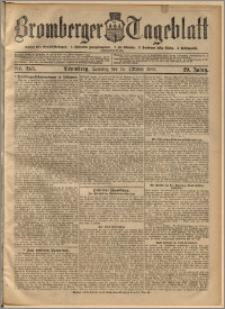 Bromberger Tageblatt. J. 29, 1905, nr 243